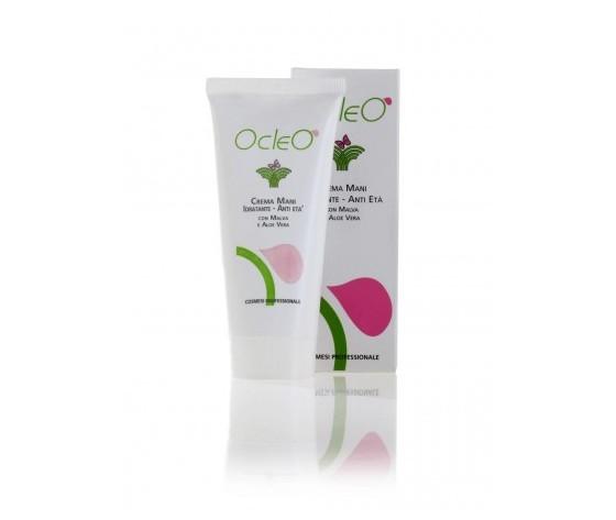 Ocleò - Crema Mani Idratante - Anti Età 100ml