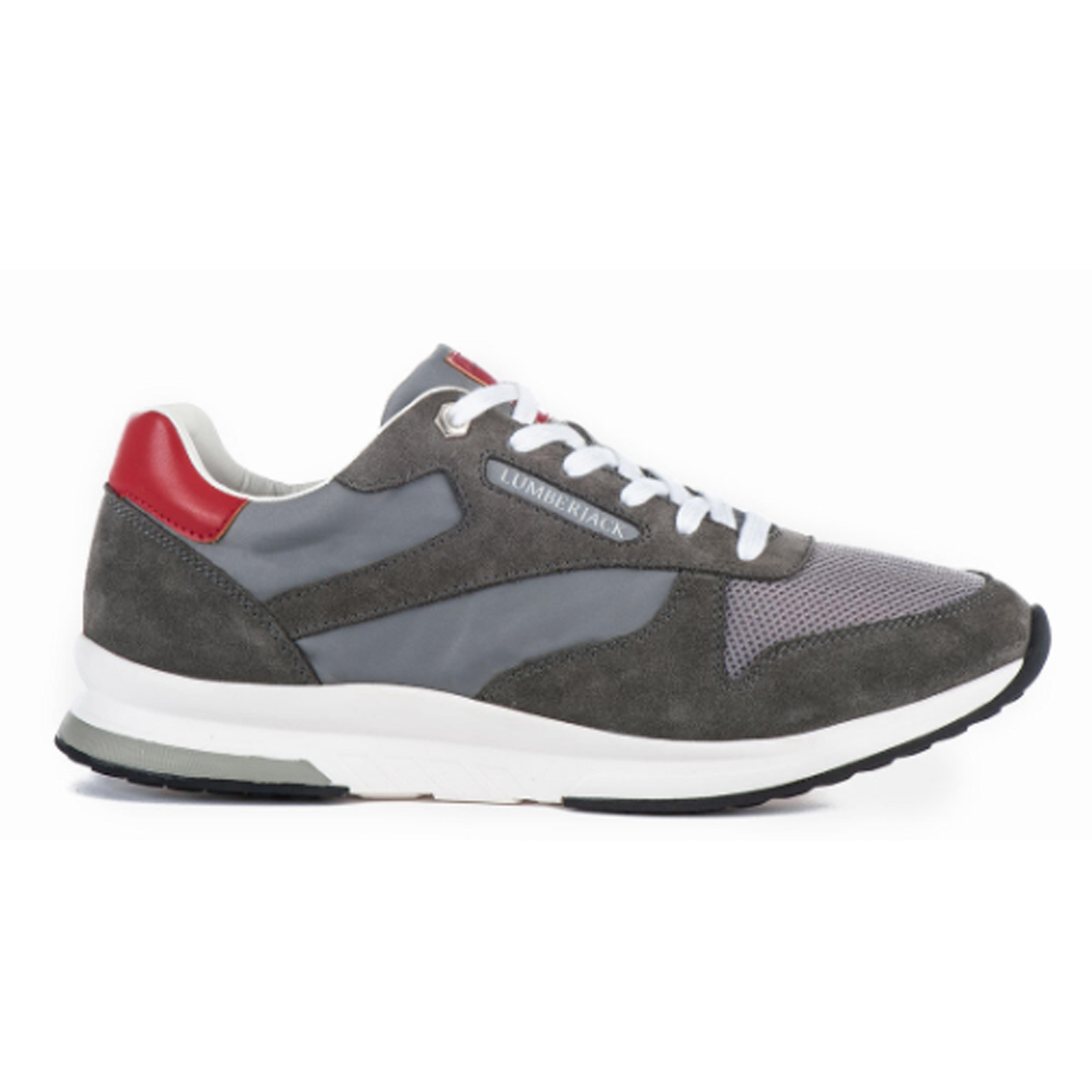 Sneakers Uomo Lumberjack SM87012-001 Y29 CD017  8/10