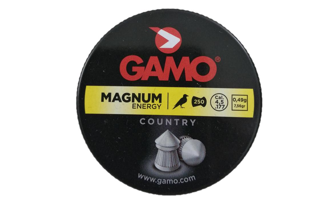 PIOMBINI GAMO MAGNUM CAL 4,5