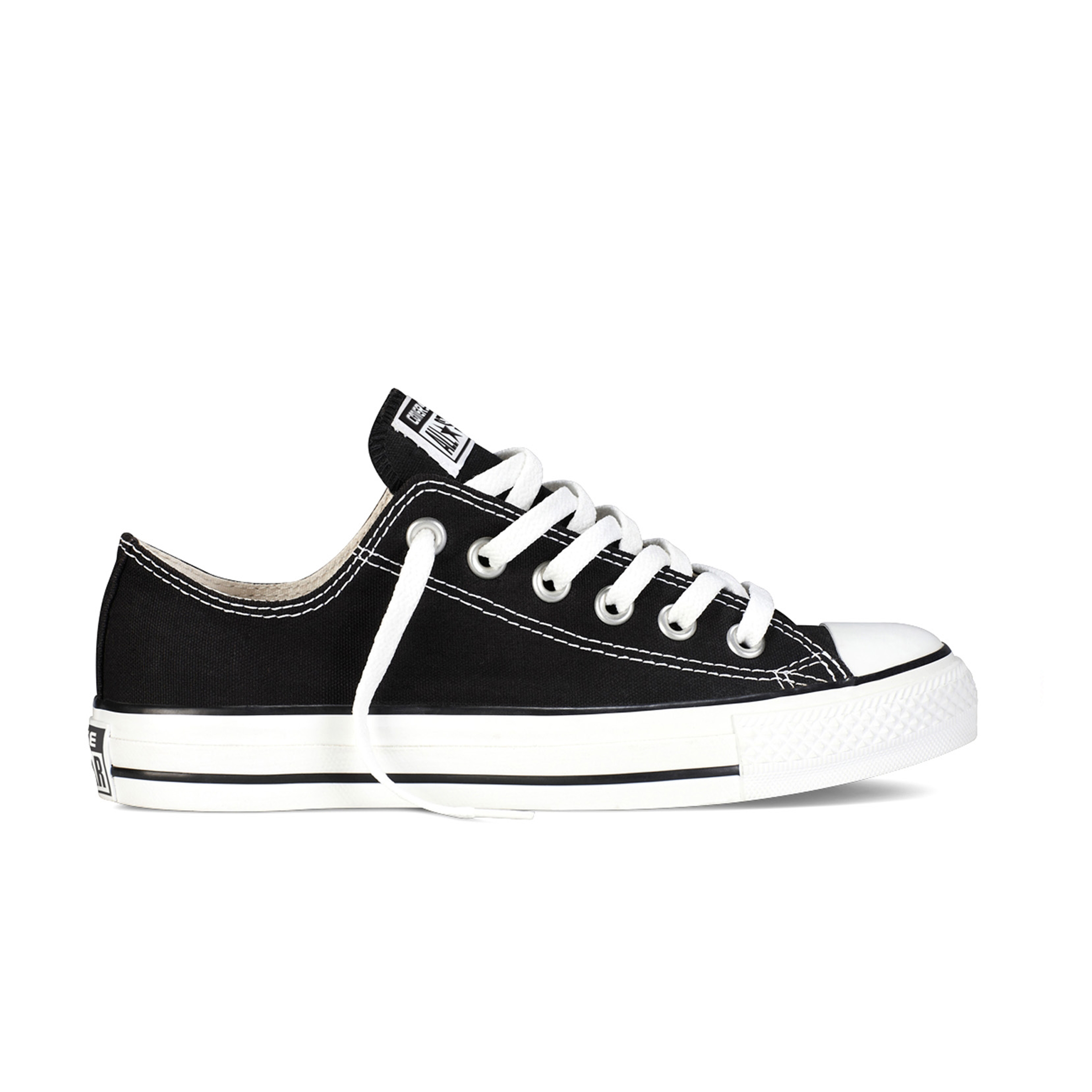 Sneakers Uomo All Star Ox Converse M9166C.001  -7