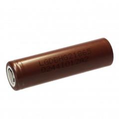 LG 18650 HG2 INR 20A 3000mAh 1-60W