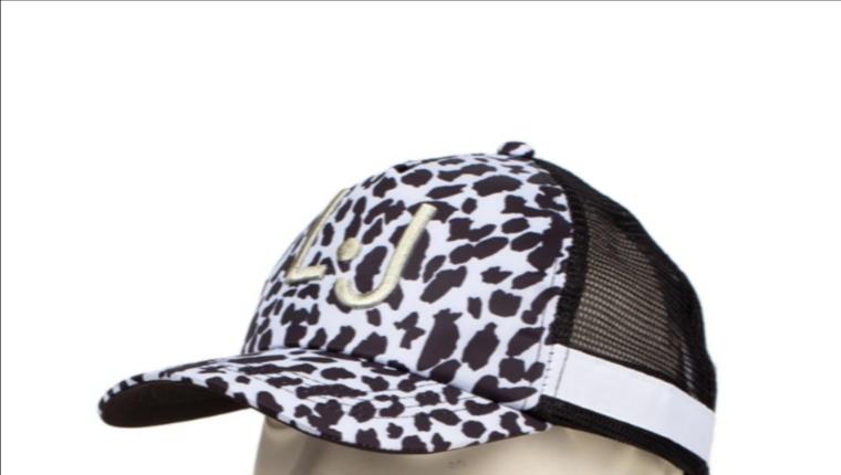 LIU JO TA1223T0300 Cappello in tessuto