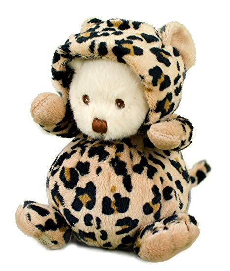 Ziggy leopardo di Bukowski