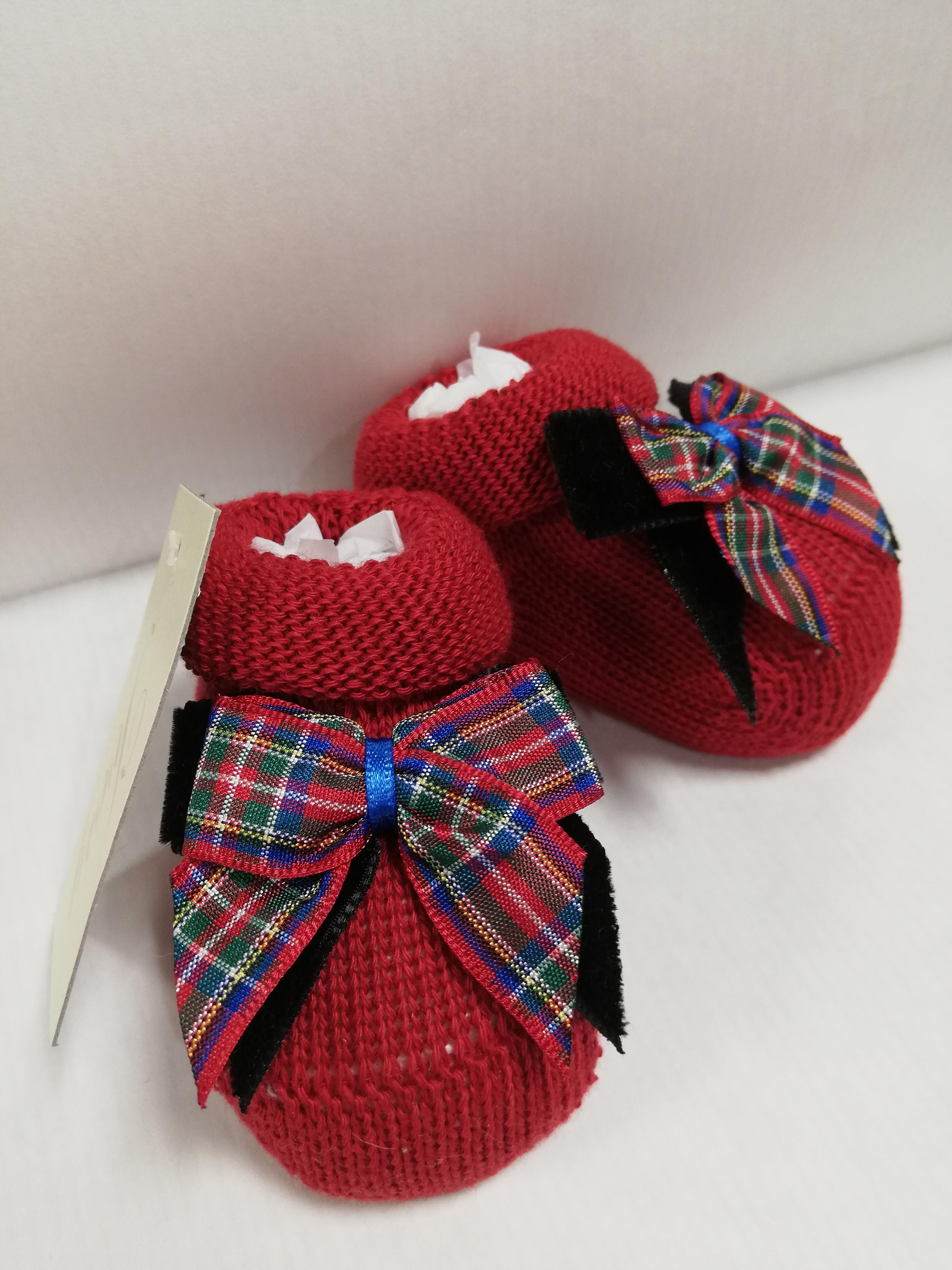 babbucce scozzesi