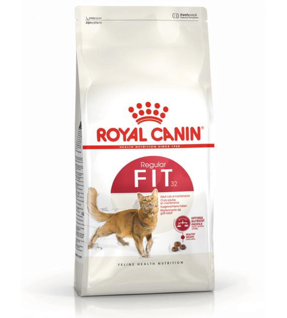 Royal Canin - Feline Health Nutrition - Fit - 4kg