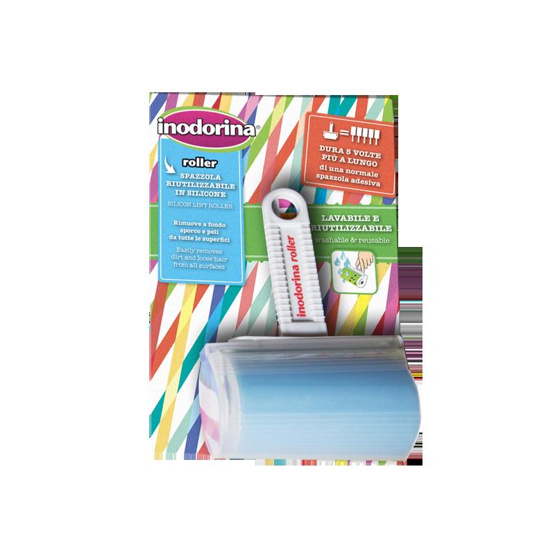 Inodorina - Roller in Silicone