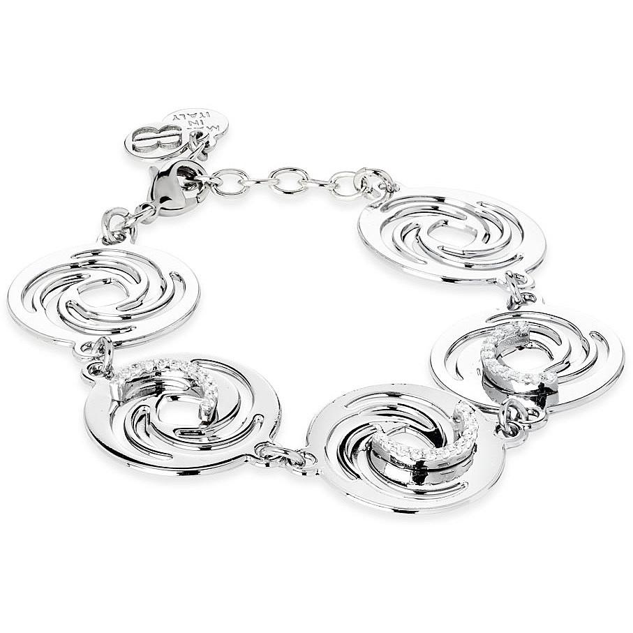 bracciale donna gioielli Boccadamo Vortice