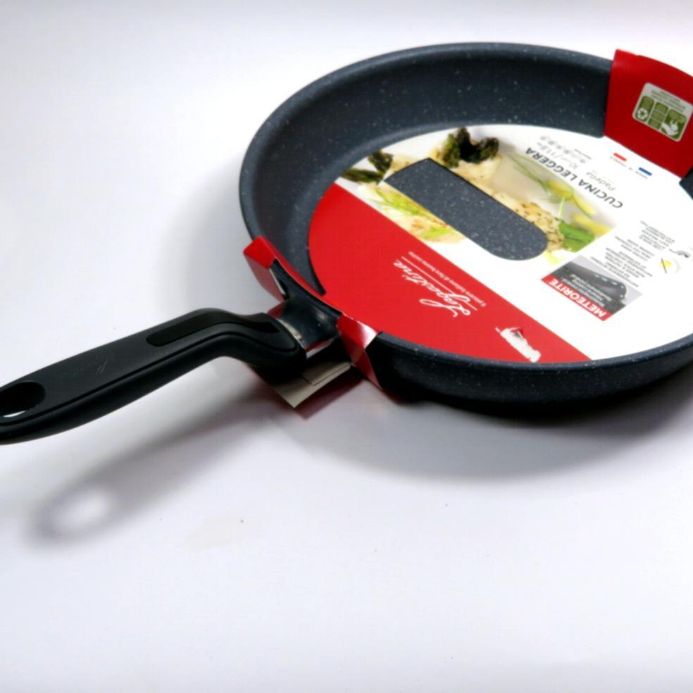 Padella antiaderente cm28 Cucina leggera Lagostina
