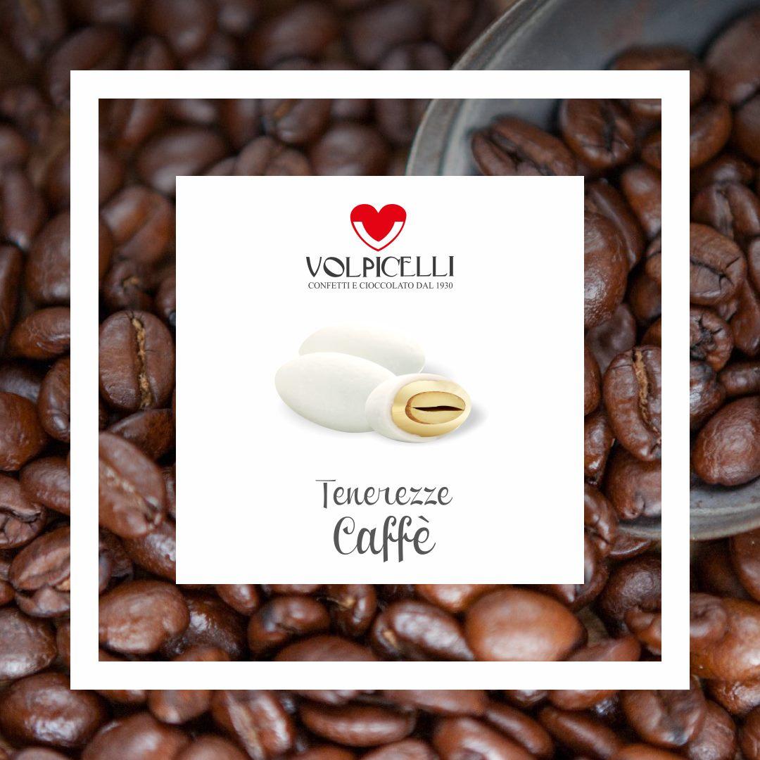 CONFETTI TENEREZZE AL CAFFÉ
