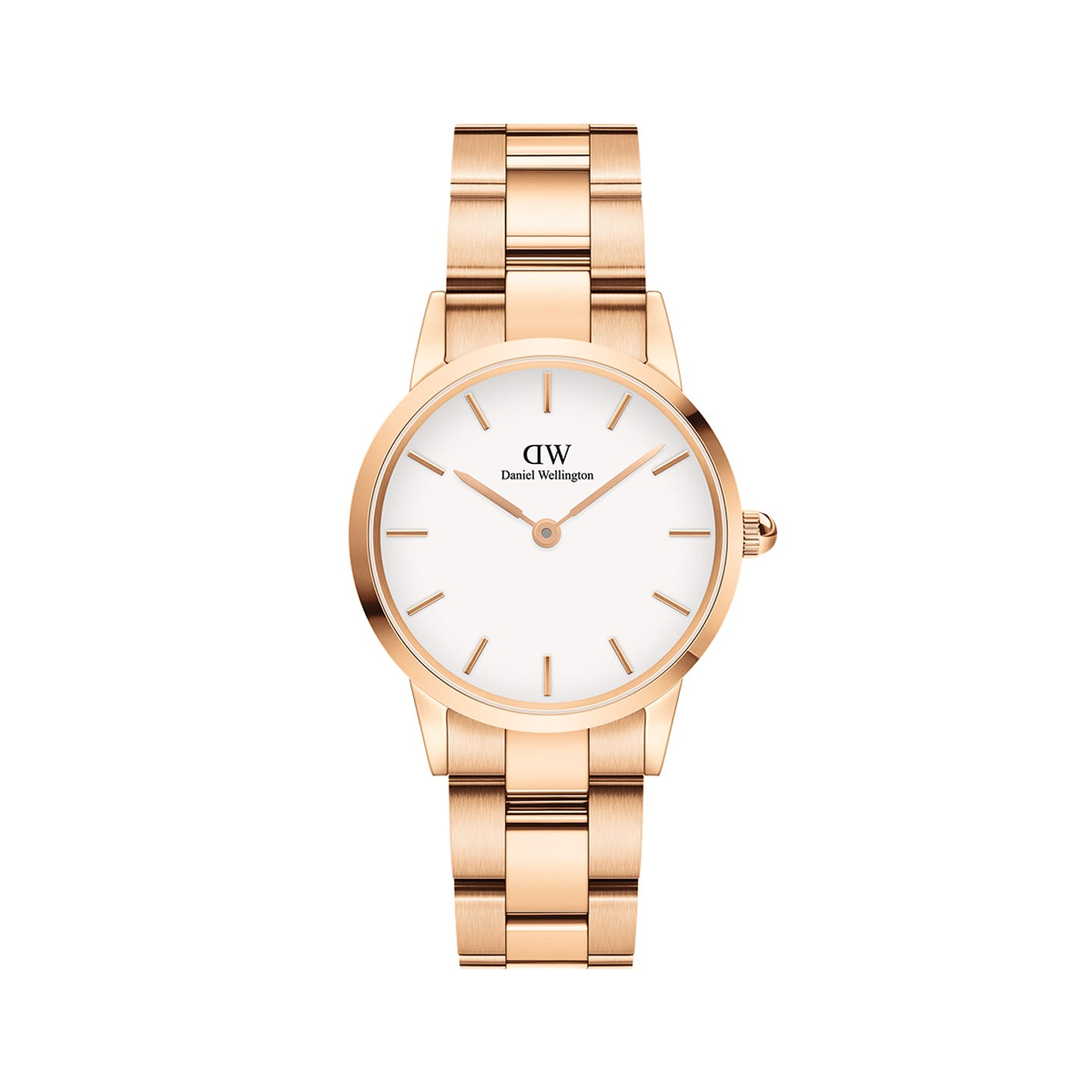 ICONIC LINK ROSE - 28mm