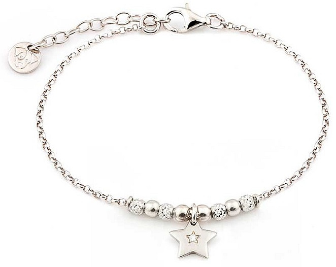 Jack & Co Bracciale Magic Dreams, Stella