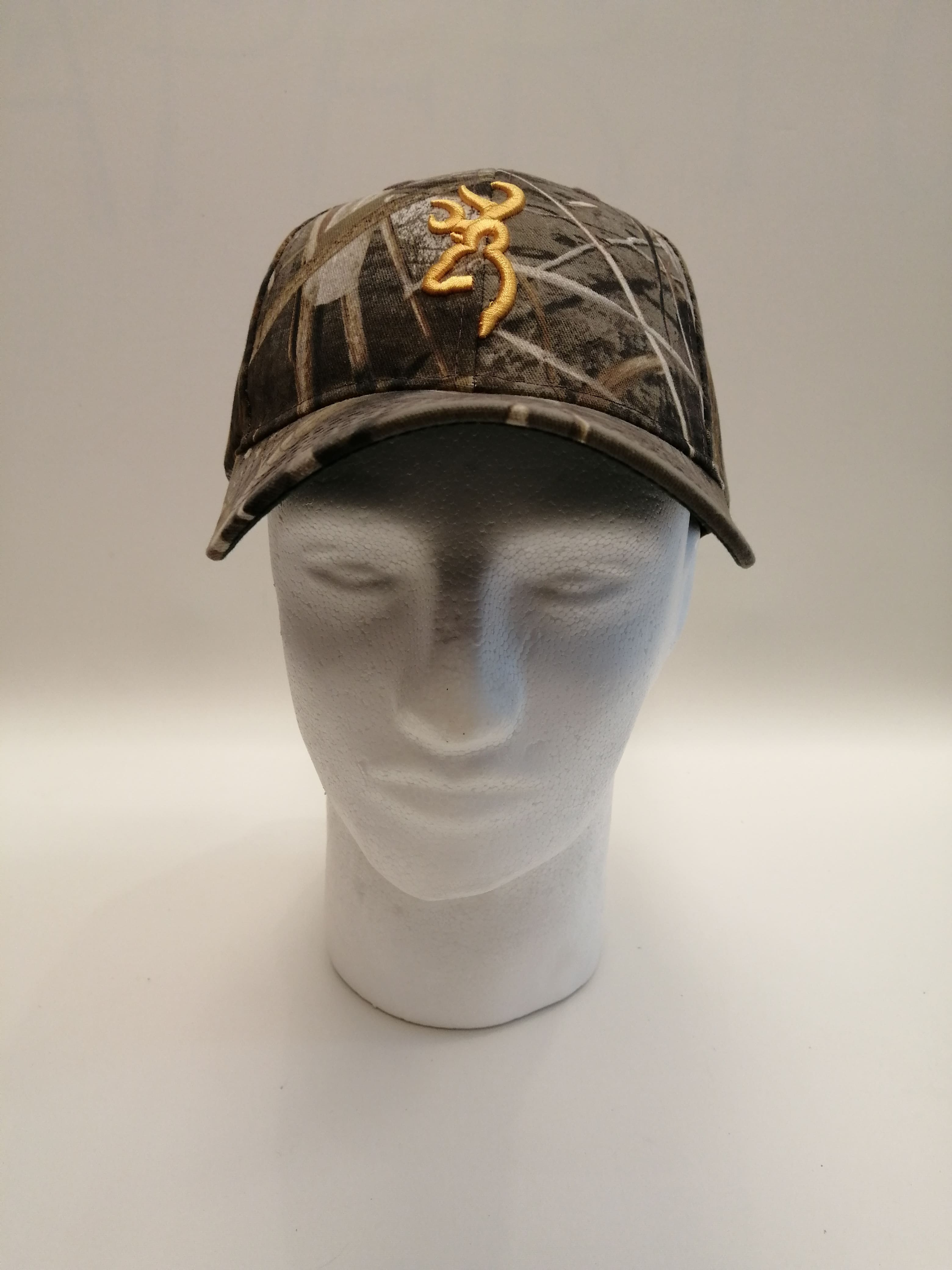 CAPPELLO BROWNING CAMO REALTREE