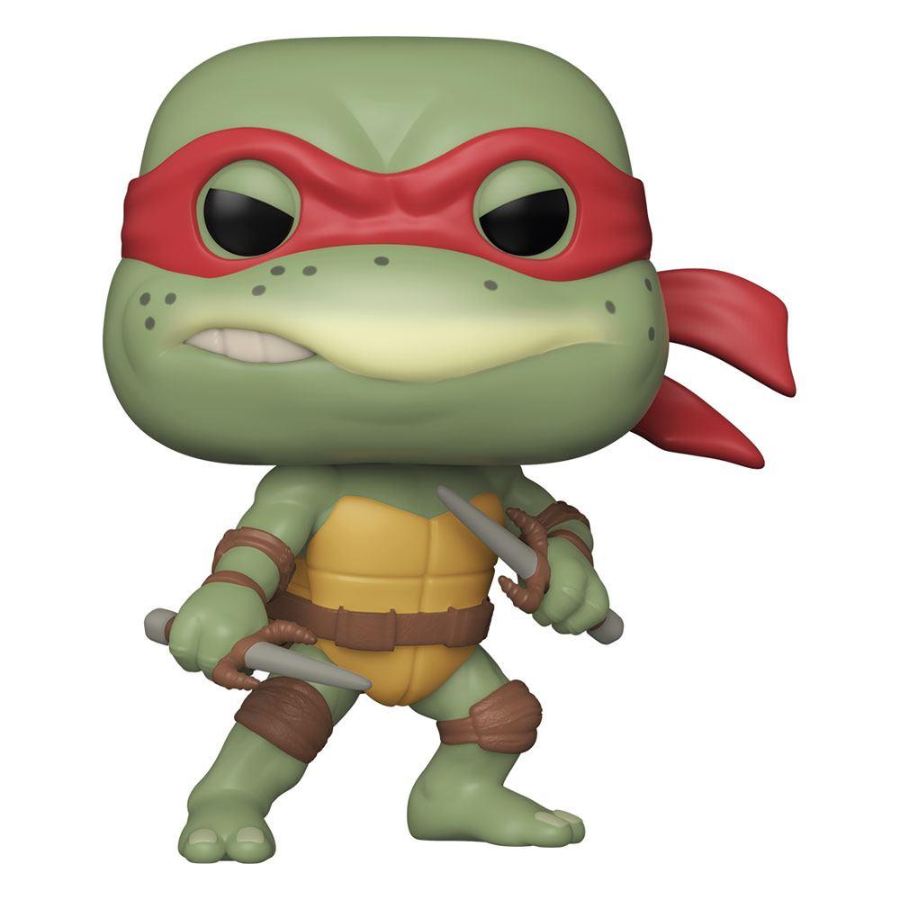 Funko Pop 19: Teenage Mutant Ninja Turtles RAFFAELLO