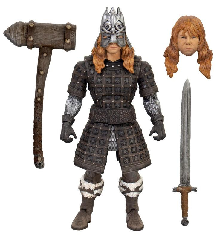 Conan The Barbarian - Ultimate: THORGRIM by Super 7