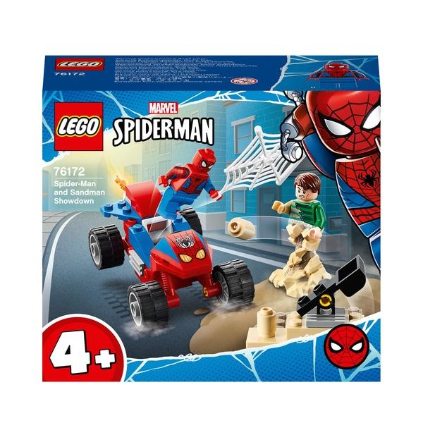 LEGO - MARVEL SPIDERMAN