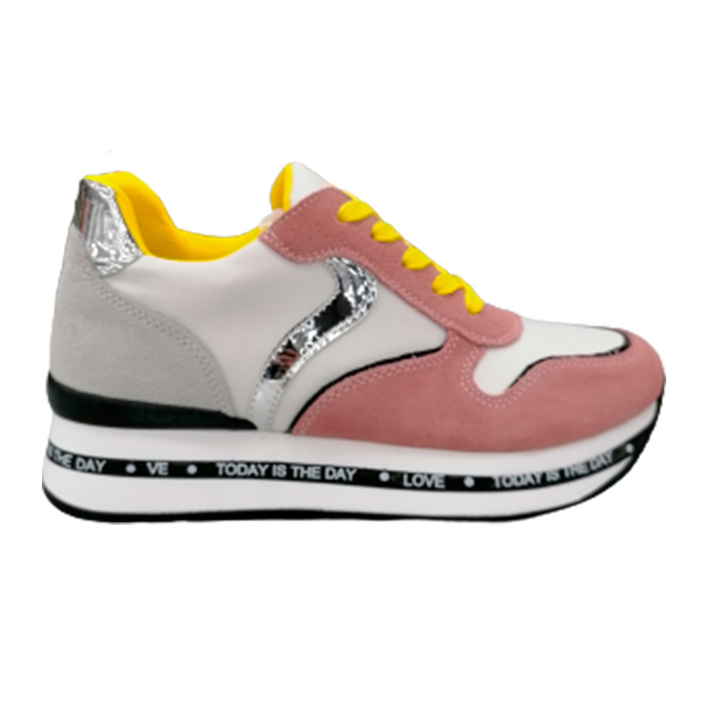 Sneakers Donna Energy 390 ROSA  -10