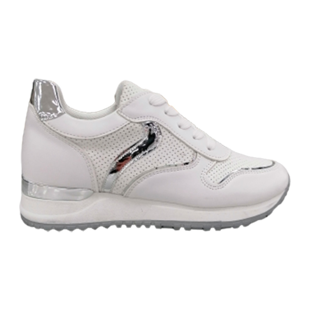 Sneakers Donna Energy 460 BIANCO   -10