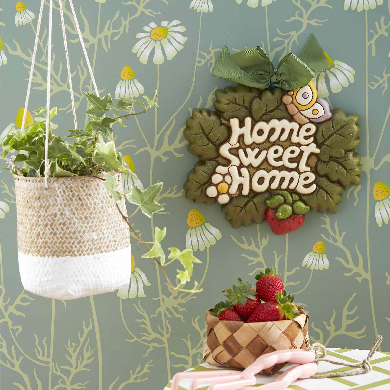 FORMELLA HOME SWEET HOME