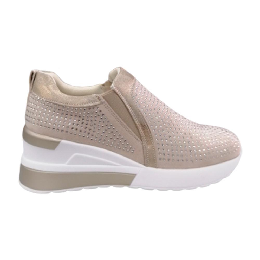 Sneakers Donna Energy 426 BEIGE  -10