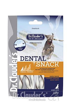 Dental Snack anatra- 80 g