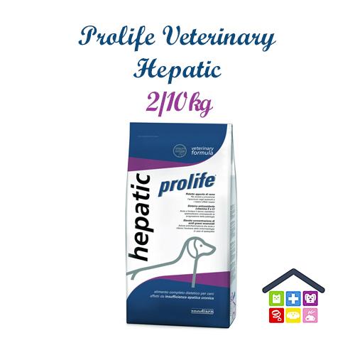 Prolife | Linea Veterinary Formula - Cane | Hypoallergenic - Secco / 2