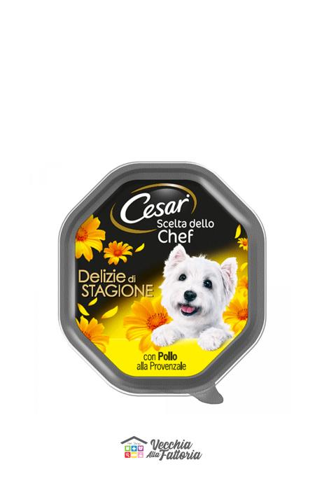 Cesar   Scelte dallo Chef - Gusto : Pollo alla Provenzale / 150 gr