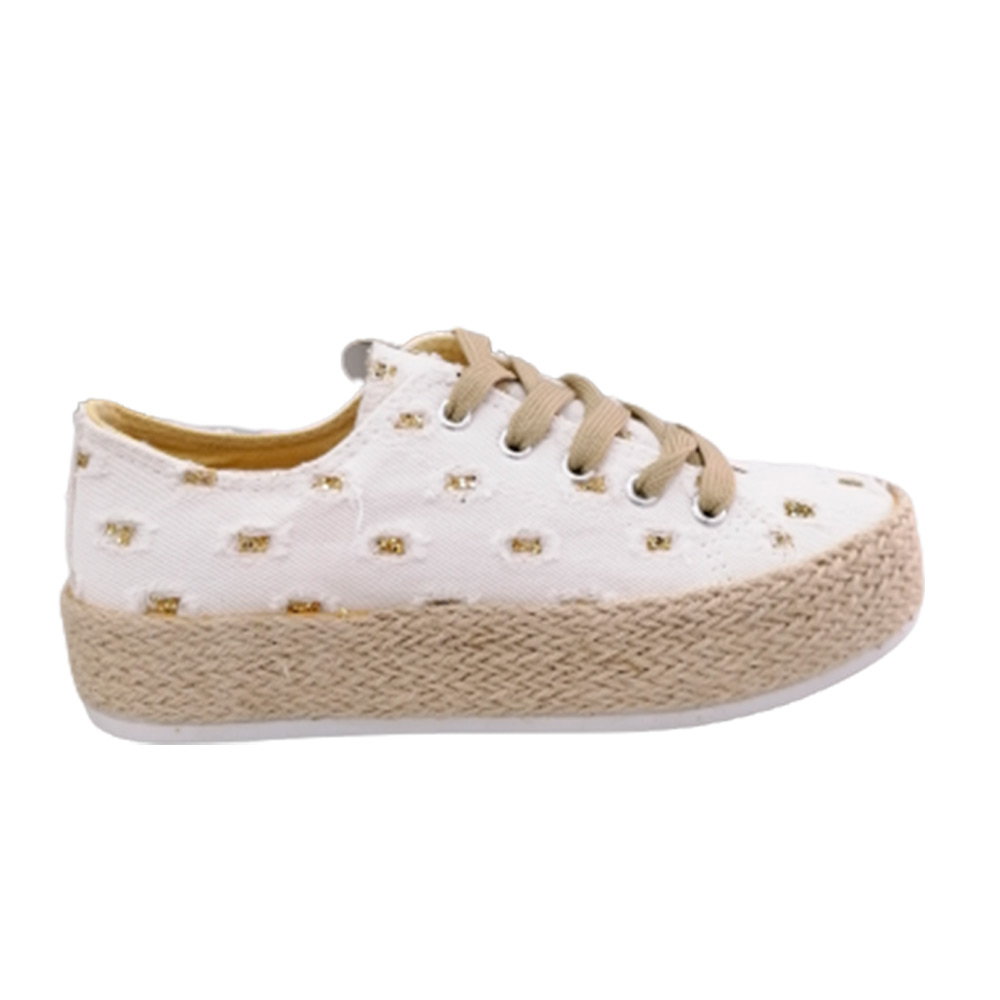 Sneakers Donna Energy 128 BIANCO  -10