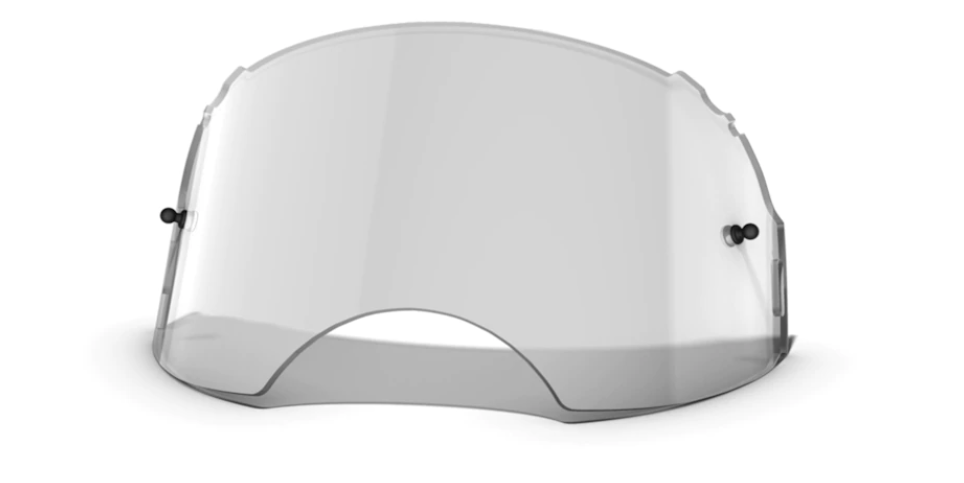 Oakley Airbrake Replacement Clear Lens