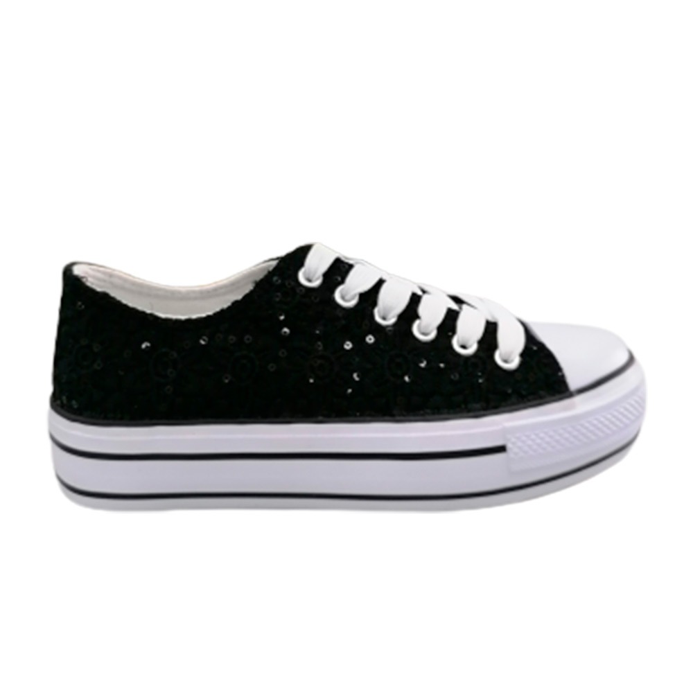 Sneakers Donna Energy 120 NERO  -10