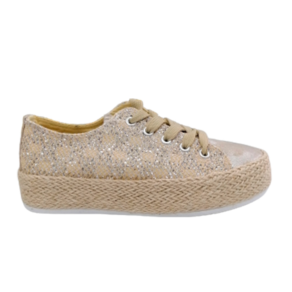 Sneakers Donna Energy 123 BEIGE  -10