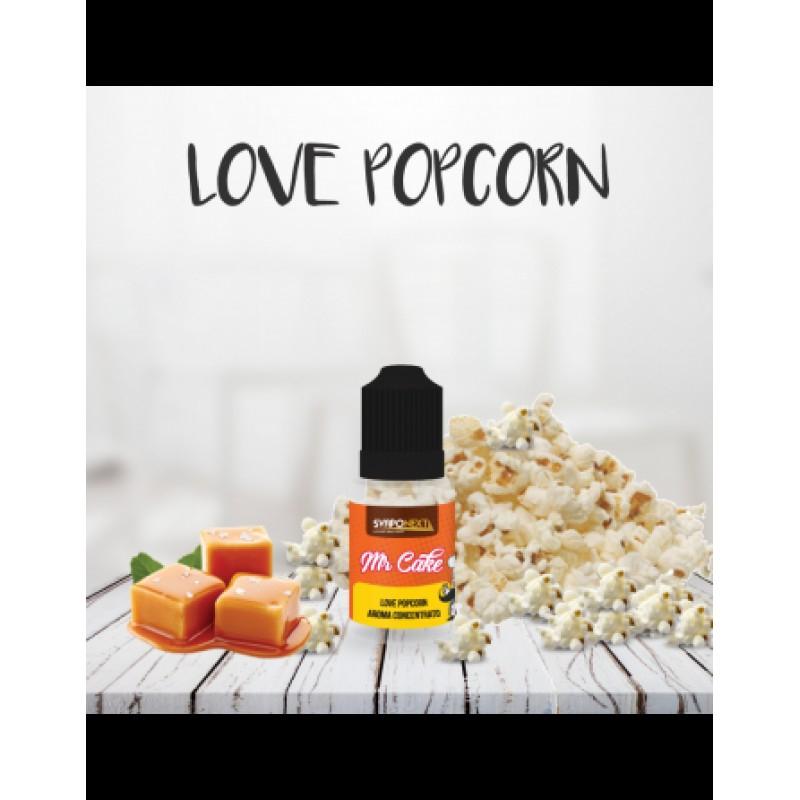 Aroma SvapoNext Mr Cake LOVE POPCORN 10ml