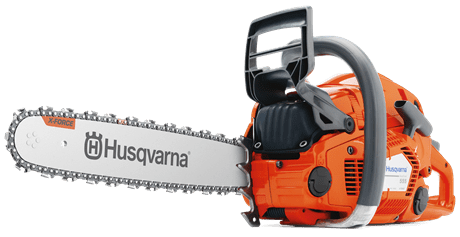 Motosega Husqvarna 555