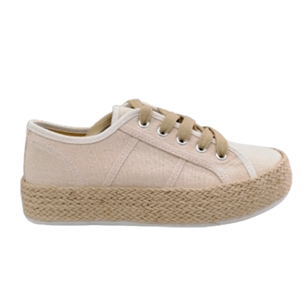 Sneakers Donna Energy 124 BIANCO  -10