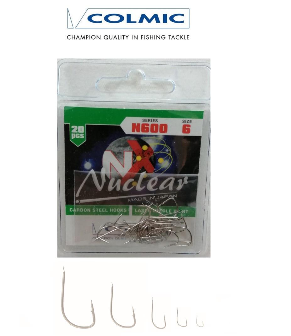 AMI NUCLEAR COLMIC N600