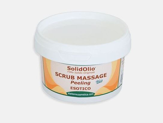 SolidOlio Scrub Tropical