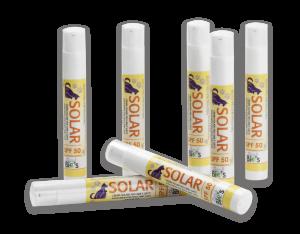 SOLAR crema solare per cani e gatti SPF 50 Mugue