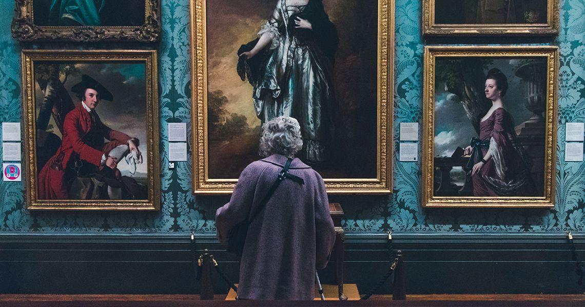 Come riconoscere quadri di valore