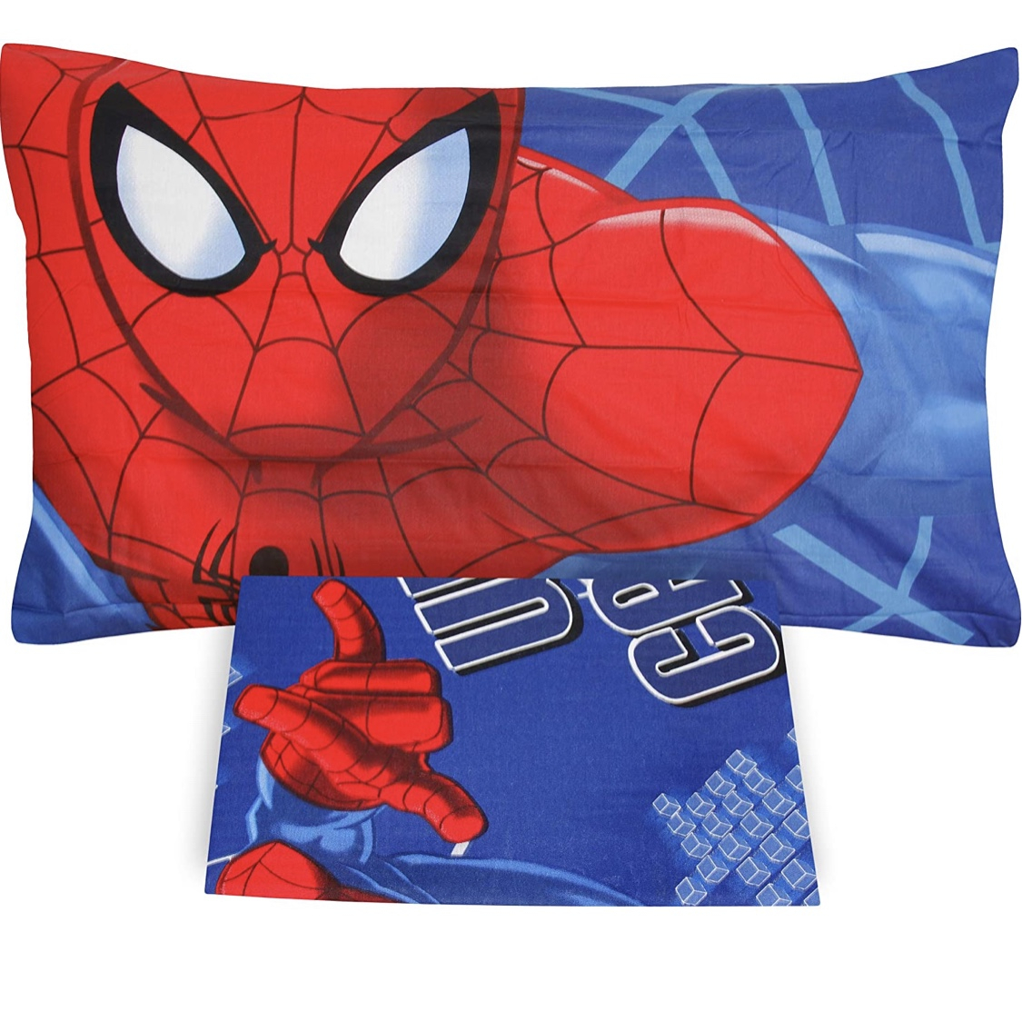 Lenzuola Spiderman