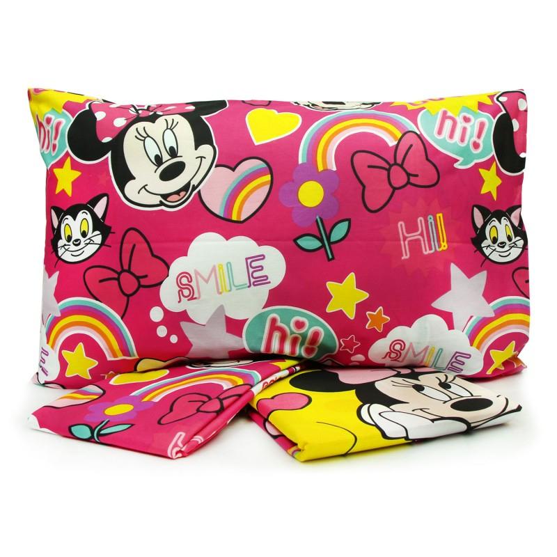 Lenzuola Minnie Disney 💕