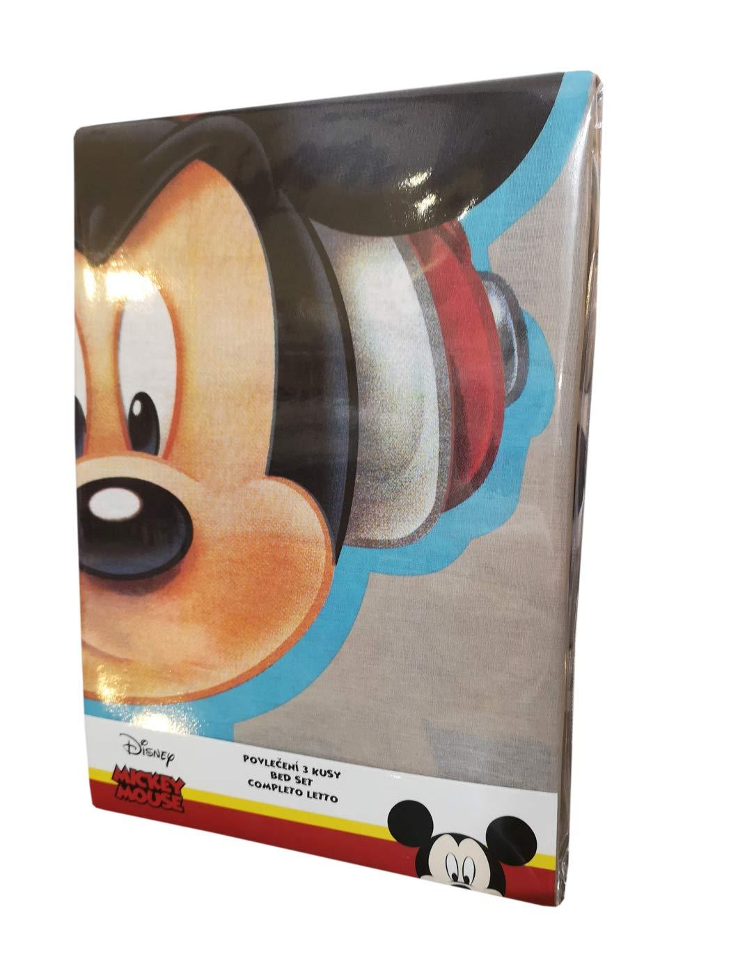 Lenzuola Mickey Mouse