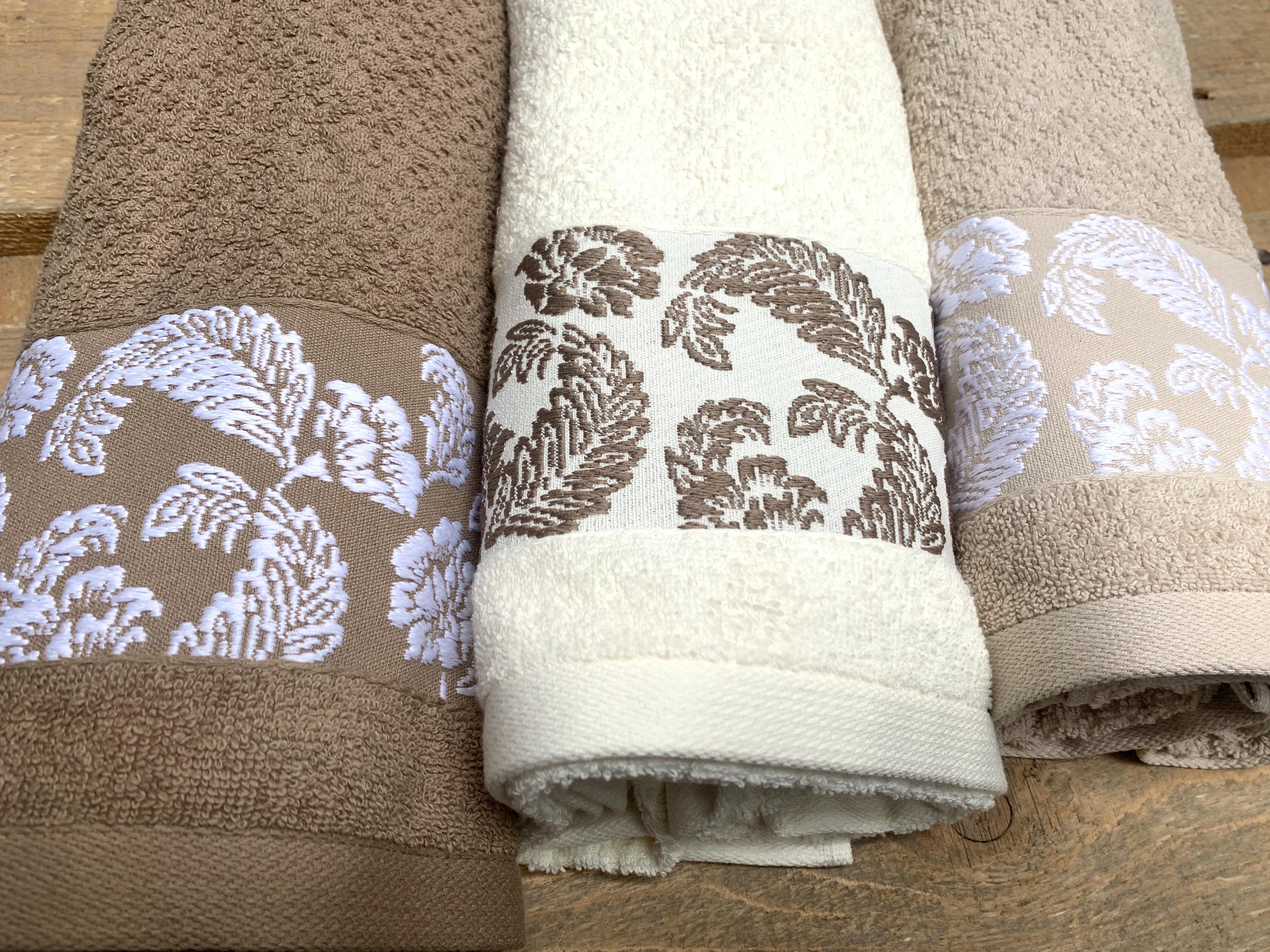 Asciugamani Biancaluna