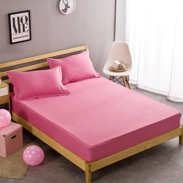 Lenzuola pink