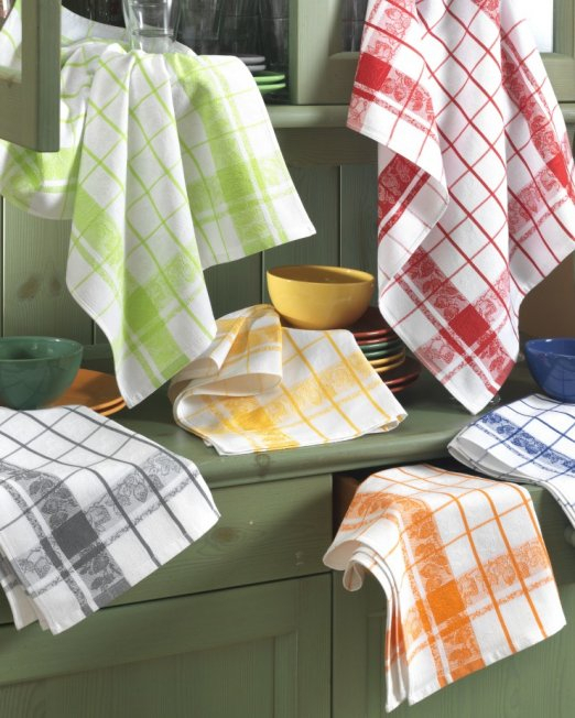 Asciughini per cucina