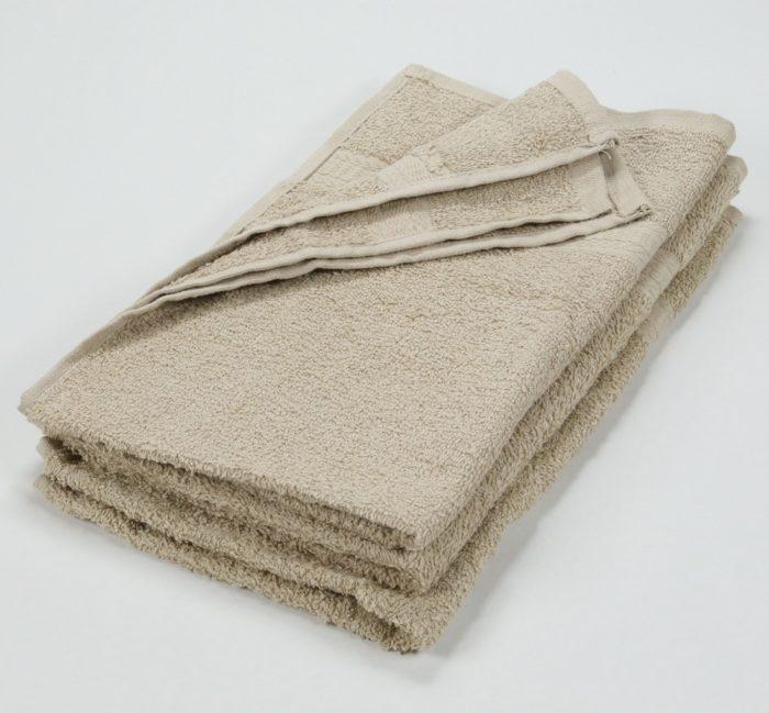 Asciugamani grigio perla