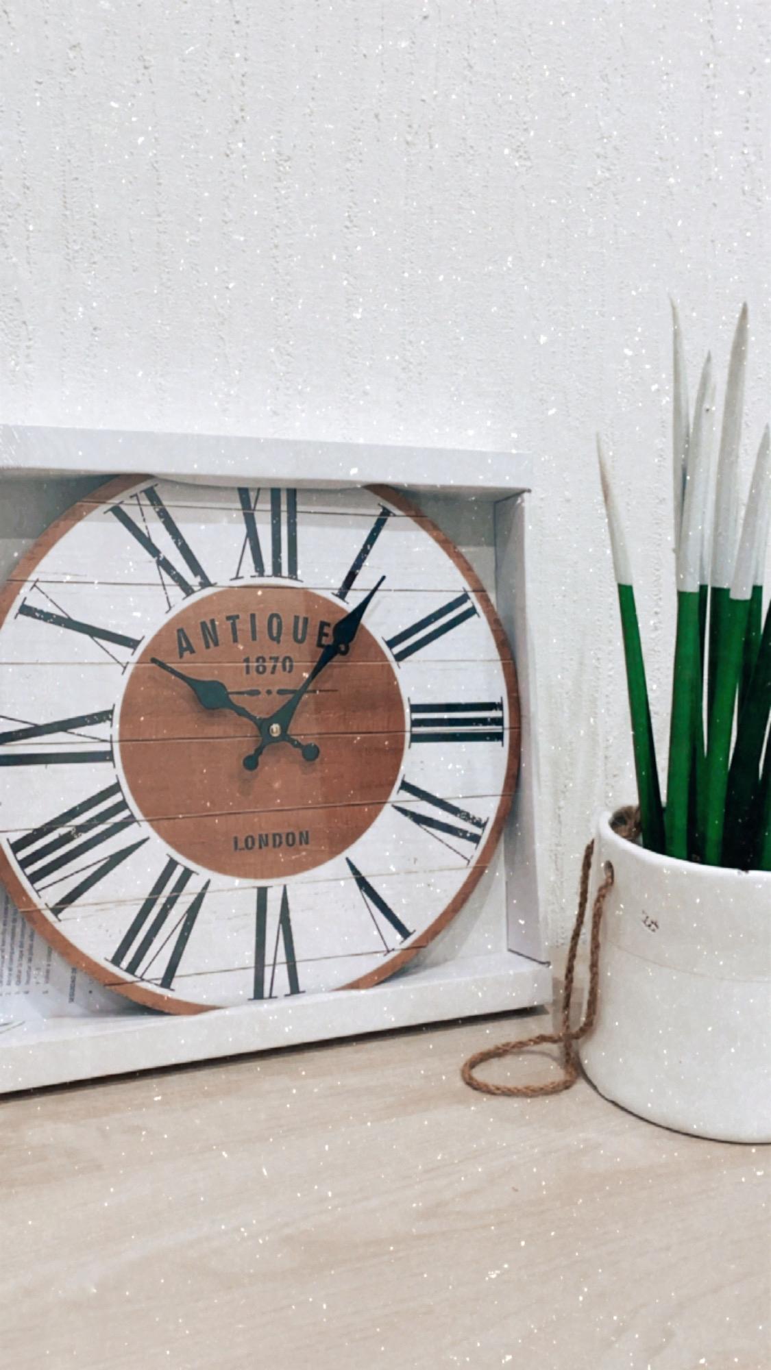 Orologio da prete london
