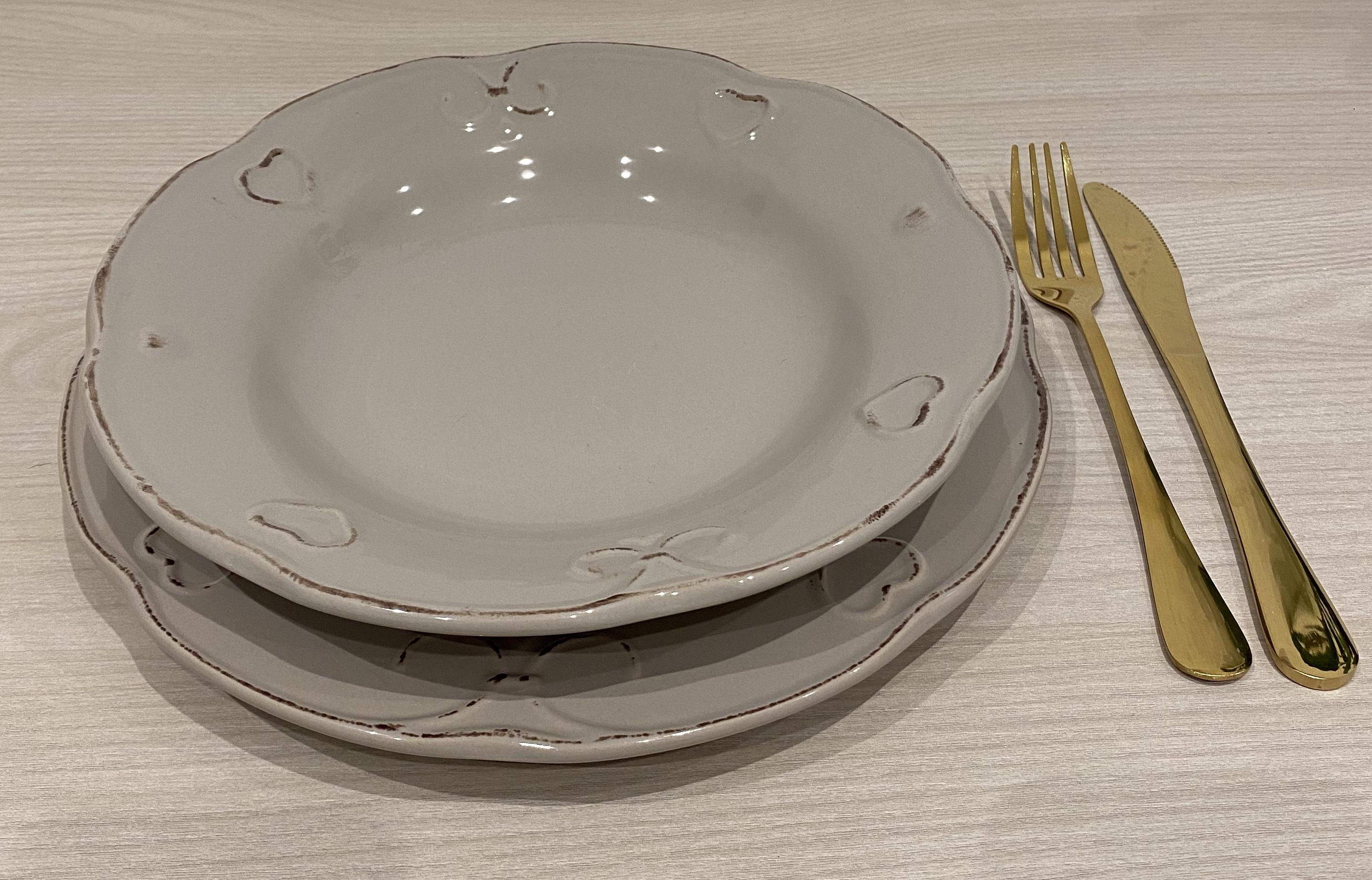 Set piatti vintage
