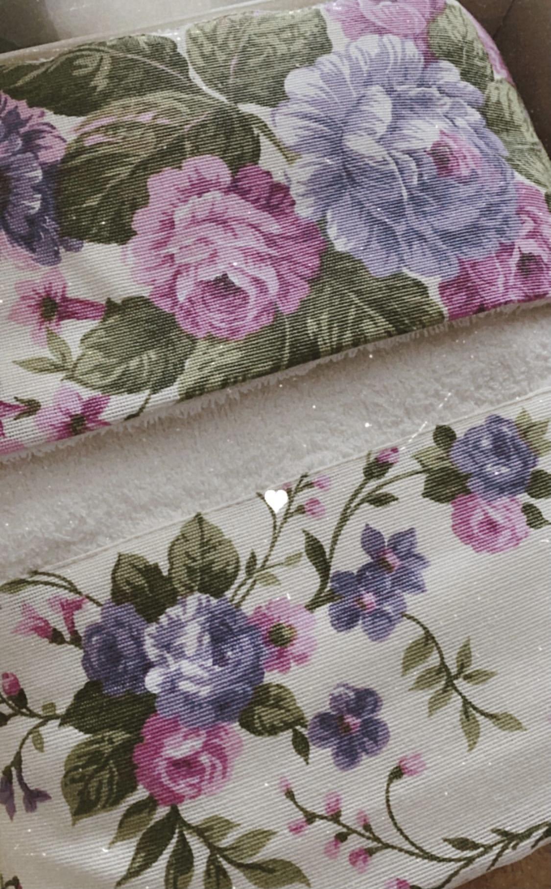 Asciugamani gardenia