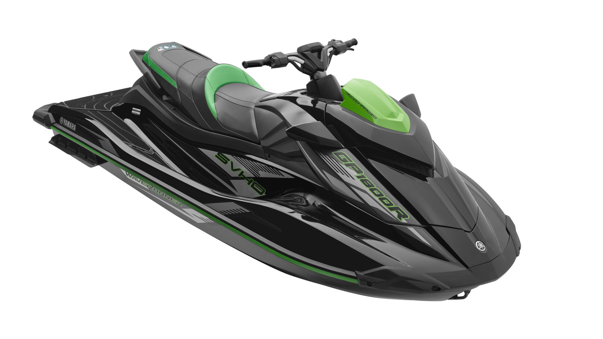 2021 GP1800R SVHO