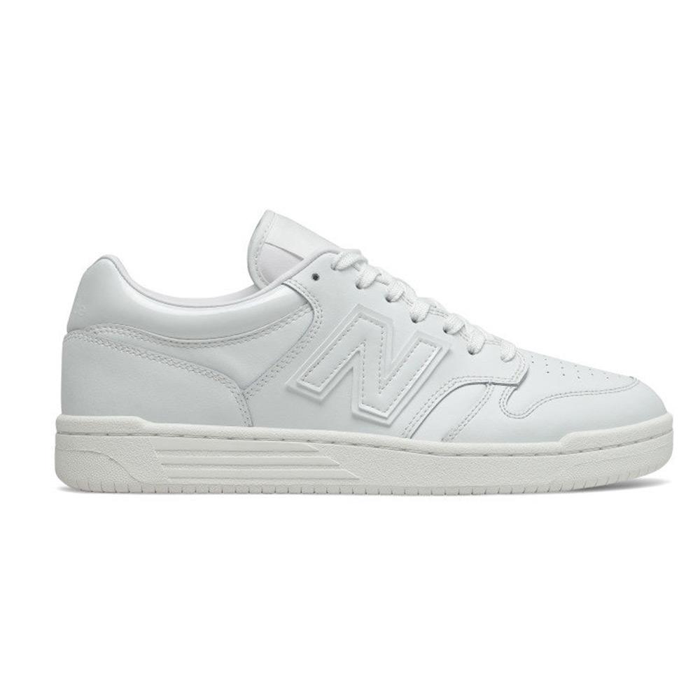 Sneakers Unisex New Balance BB480LWW  -10
