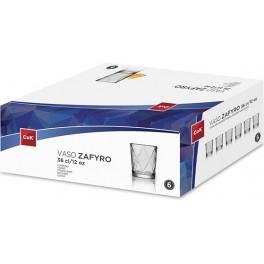 Bicchieri Zafyro 36cl